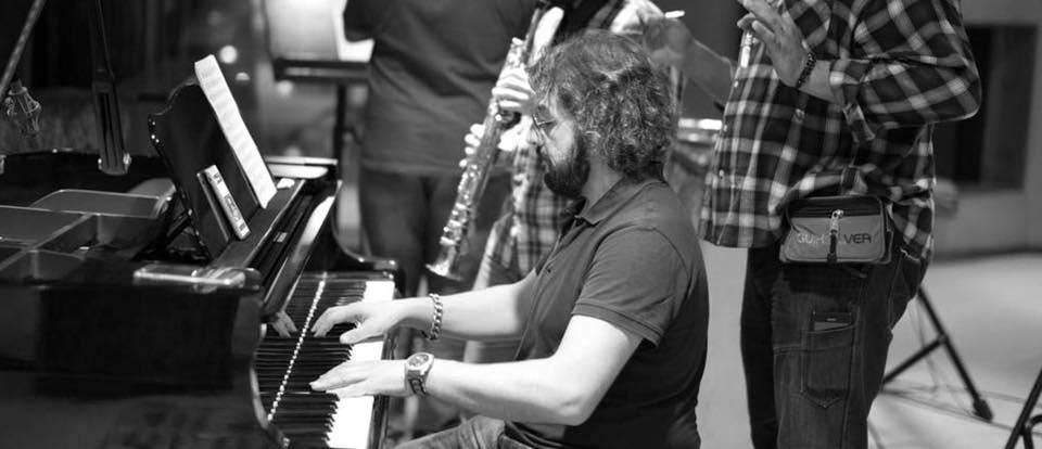 Victor Perona Jazz & CO presenta Miscelánea en Las Mesas